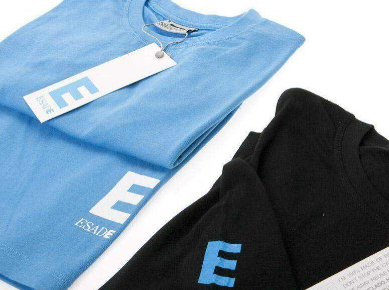 Camisetas con etiqueta