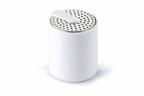 Altavoz Bluetooth con forma de cilindro Ref. CM5107