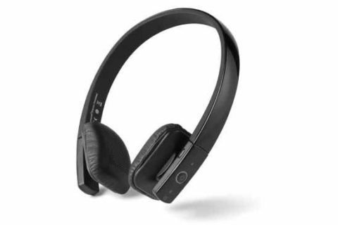 Auricular Bluetooth moderno y fino Ref. CM5105BK