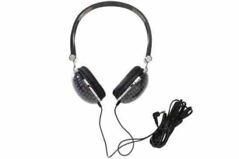 Auriculares DJ con cable Cacharel