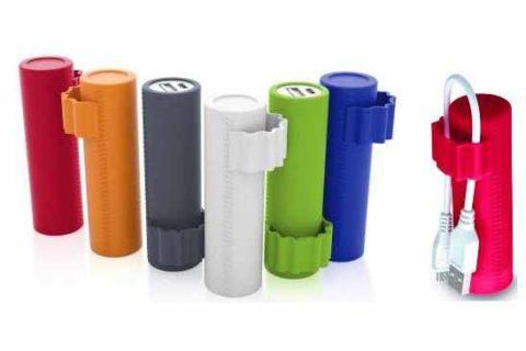 Batería de bolsillo varios colores Ref. CM5119