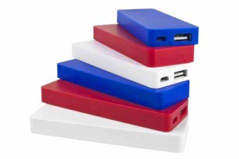 Bateria de emergencia en colores Ref. CM5116A
