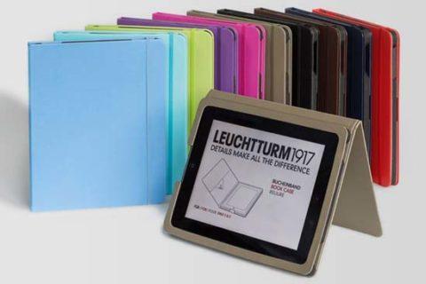 Tapa libreta iPad Leuchtturm1917